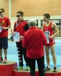 NLV-Hallenmeisterschaften 2013