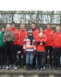 U16-Trainingslager in Verden