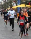 Starke Leistung beim Citylauf in Norden über 5 km