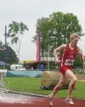 Lennart Mesecke qualifiziert sich für die Deutschen Jugendmeisterschaften