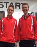NLV-Halbmarathon-Meisterschaften in Bremen