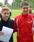 Landesmeisterschaften Langstaffeln und Langstrecken