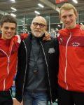 LaufTalente-Hallenstarts (2/2): Norddeutsche Meisterschaften