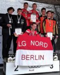 Deutsche Crosslauf-Meisterschaften in Ingolstadt (2/2)